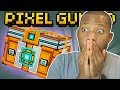 ULTIMATE SUPER CHEST UNBOX! | Pixel Gun 3D