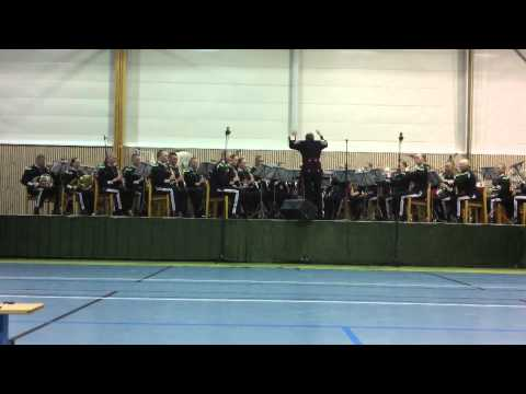 HMKG 2011, Peer du lyver, ja vel kaptein! Edvard Grieg/Lars Erik Gudim