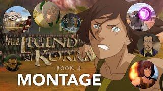 Download Video The Legend Of Korra - Book 4 (Season 4)  RECAP/MONTAGE MP3 3GP MP4