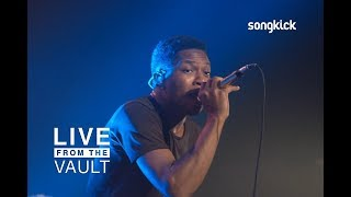 Gallant - Bone + Tissue [Live From The Vault]