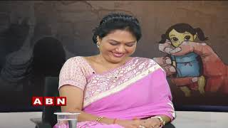 Discussion on Abduction against Child and Women | Part 3 | ABN Telugu