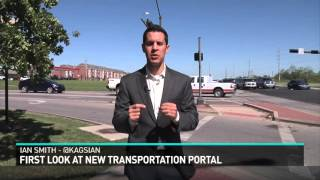 College Station Intelligent Transportation Portal watches dozens of intersections