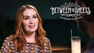 Between the Sheets: Felicia Day
