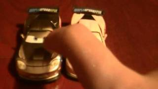 Cars 2, not the Movie, a Die-Cast Update 4: September 2011