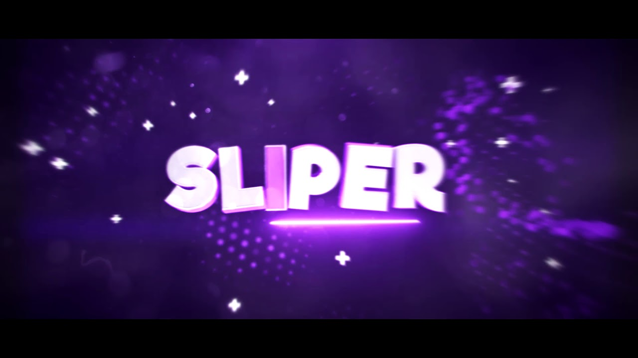 3D Intro For Sliper GR V2   KONOSFX