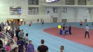 400 м бег юноши и мужчины