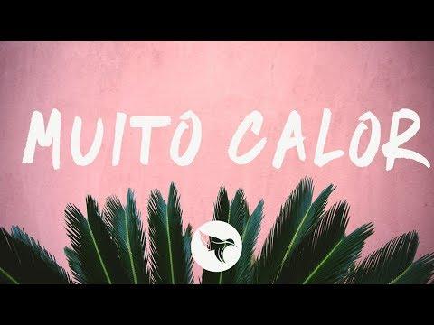 Ozuna & Anitta - Muito Calor Letra