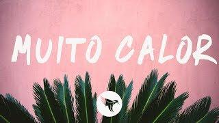 Ozuna & Anitta - Muito Calor (Letra / Lyrics)