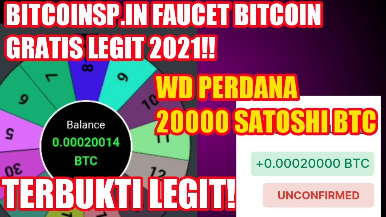 777 bitcoin gratuit