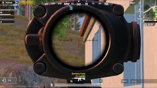 The Arab hackers in PUBG Mobile