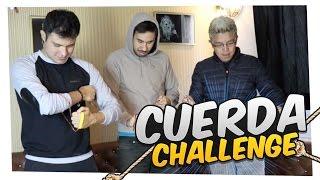 Cuerda Challenge // W2MCREW