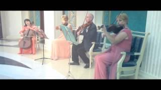 Самая Красивая Свадьба в Казахстане 2014