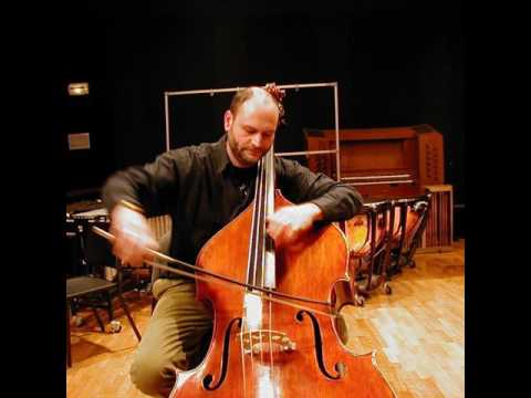 240: Thierry Barbé on expressive music, German bow, and French basses