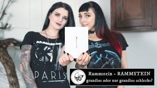 Rammstein - RAMMSTEIN 2019 Review - grandios oder doch nur grandios schlecht