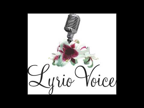 Me Derramar Contralto  ( Lyrio Voice- Kit de Ensaio)