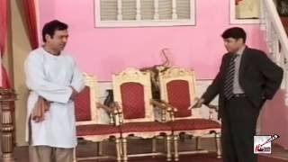 Best of Sohail Ahmed, Naseem Vicky & Arifa Sidiqui - PAKISTANI STAGE DRAMA FULL COMEDY CLIP