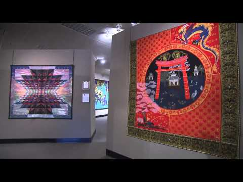 """MainStreet - """"The National Quilt Museum"""""""
