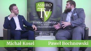 Czego mały przedsiębiorca powinien nauczyć się od korporacji? - Paweł Bochnowski | ASBiROTV