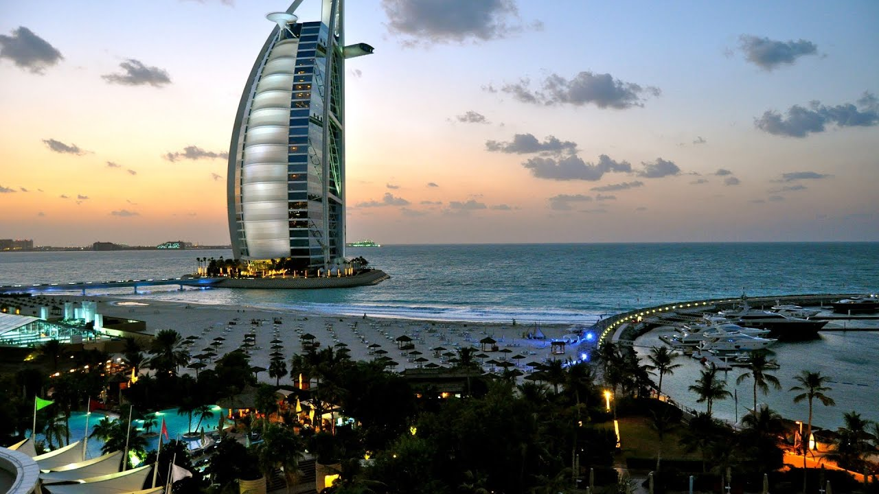 Best Time To Visit Dubai Travel Youtube