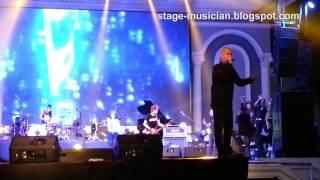 Ahmad Dhani (Triad) live @jogja - Munajat Cinta
