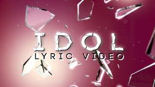 Emma McGann - 'IDOL' (Lyric Video)