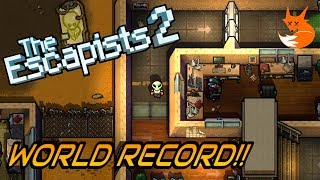 Скачать AREA 17 WORLD RECORD DAY 1 ESCAPE I M Only Human The Escapists 2 Xbox One