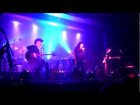 Diary of Dreams - Colorblind live in Leipzig 2012