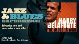 Harry Belafonte, Roy Eldridge - Mary Ann - JazzAndBluesExperience