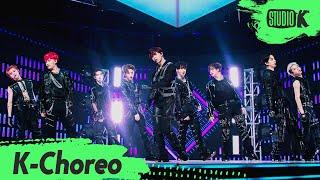 [K-Choreo 8K] NCT 127 직캠 ''Punch' (NCT 127 Choreography) l @MusicBank 200522