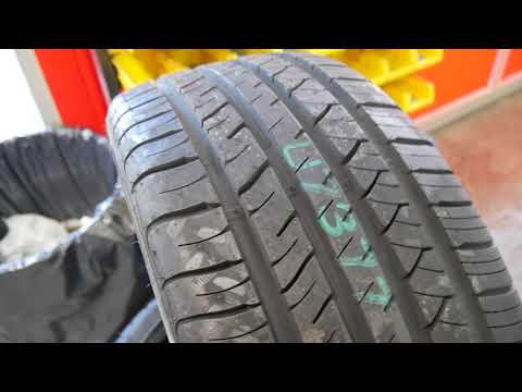 SHOULD I BUY A $45 NEW TIRE (FACTS)
