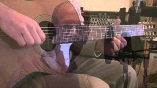 Fontenay aux Roses - Maxime Le Forestier (cover)