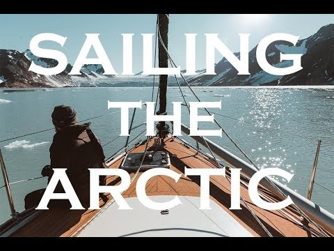 Eighty North - Sailing The Arctic (Svalbard)
