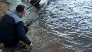 Волга рыбалка 8 мая приколы на рыбалке смотреть до конца там лютый ржачь