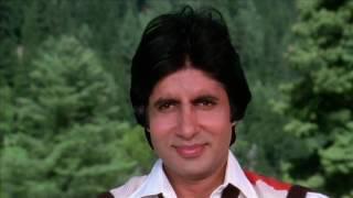 Kishore Kumar, Main Tera Naam Loonga, Amitabh Bachchan, Bemisal
