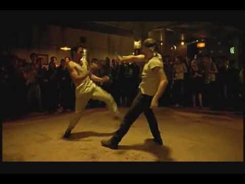 Download Club Fight Scene (Ong Bak) English Audio