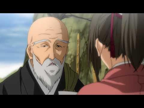 Download Hakuoki  Record Of The Jade Blood Episode 9