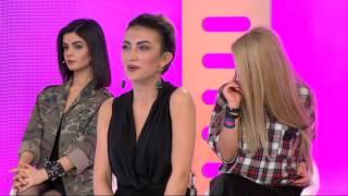 Zeynep Vuran Jüri Karşısında – İşte Benim Stilim 6. Sezon 21. Bölüm