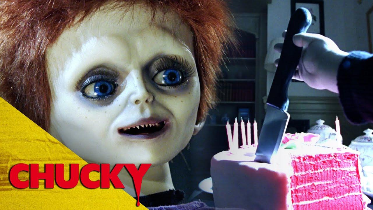 Download Glen's Nightmare (Opening Scene) | Seed Of Chucky