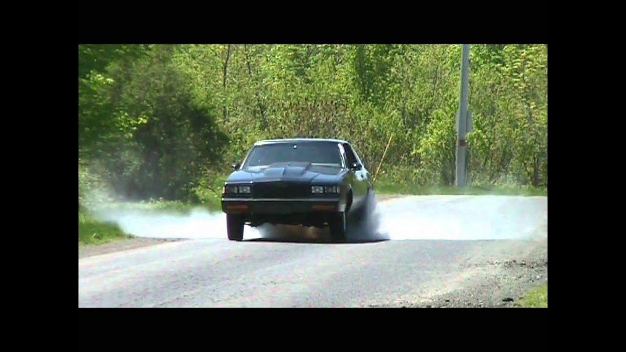 Carlito Frise G Body Buick Regal 383 Stroker 11sec Street Race