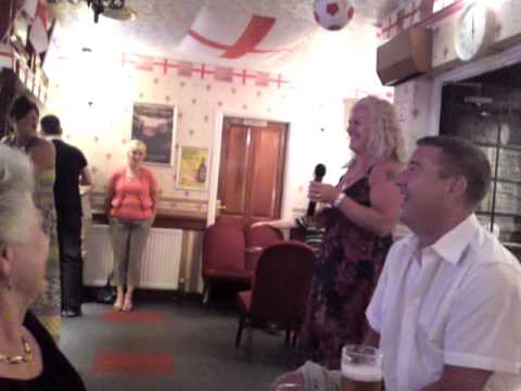 cambria pub wales