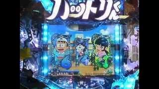 大一『CR忍者ハットリくん~科学忍法VS忍の術~』 6/1納品 3スペック販売.