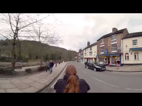 DISCOVER TELFORD with a 360 degree visit - your virtually here...