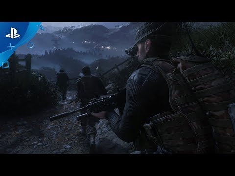 Call of Duty: Modern Warfare Remastered - Launch Trailer   PS4