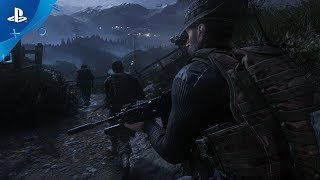 Call of Duty: Modern Warfare Remastered - Launch Trailer | PS4