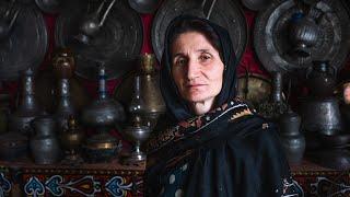 Документальный фильм о женщинах Дагестана / Трейлер / Они тоже мечтали