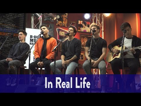 In Real Life -