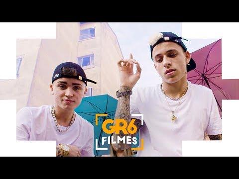 MC Pedrinho E MC Rafa - Friends Rave (GR6 Filmes) DJ TC
