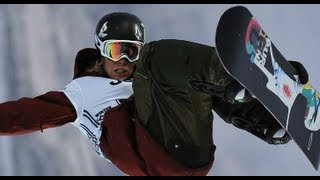 The Crash Reel: Kevin Pearce [HD] Life Matters, ABC Radio National
