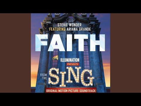 Faith (From