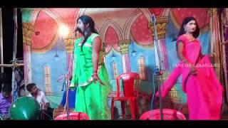 बाबा तोहरे मंदिर पर बोले मैनवा । बिदेसिया नाच पार्टी आजमगढ़ । लवंडा डांस